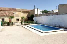 Casa Rural del Horno casa rural en Chinchilla De Monte Aragon (Albacete)