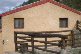 El Avellano casa rural en Nerpio (Albacete)