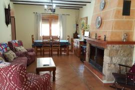 Casa Rural El Callejón casa rural en Alcala Del Jucar (Albacete)