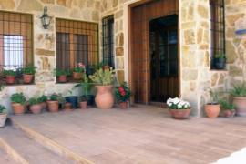 Casa Rural Hospedería Casa Emilia casa rural en El Bonillo (Albacete)