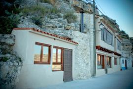 Casa Rural La Bodeguilla casa rural en Alcala Del Jucar (Albacete)