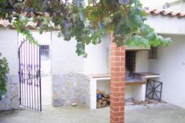 Casa Rural La Cañada casa rural en Yeste (Albacete)