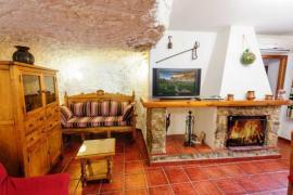 Casa Rural La Herradura casa rural en Jorquera (Albacete)