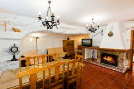 Casa Rural La Herradura del Jucar casa rural en Jorquera (Albacete)