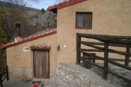 La Higuera casa rural en Nerpio (Albacete)