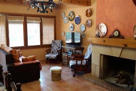 Casa Rural La Teja casa rural en Ossa De Montiel (Albacete)