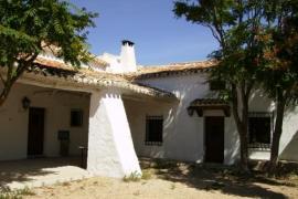 Casa Rural Molino del Cubo casa rural en Albacete (Albacete)