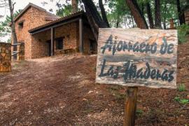 Casa Rural Monte Redonda casa rural en Villaverde De Guadalimar (Albacete)