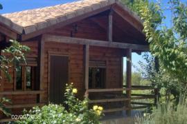 Los Molinos casa rural en Ossa De Montiel (Albacete)