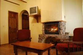 Casas Rurales Amable casa rural en Yeste (Albacete)