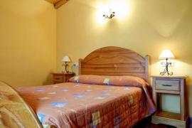 Casas Rurales Cabañas De Arguellite 1 Y 2 casa rural en Yeste (Albacete)