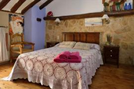 Casas Rurales La Tahona casa rural en Elche De La Sierra (Albacete)