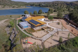 Casas Rurales Laguna La Tinaja casa rural en Ossa De Montiel (Albacete)
