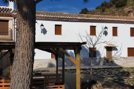 Casas Rurales Tía María casa rural en Ossa De Montiel (Albacete)