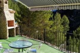 Casa de 6-8 plazas por solo 210€/fin de semana