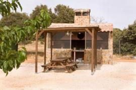 Casas Rurales Vía Verde casa rural en Robledo (Albacete)