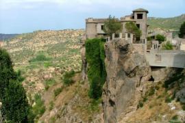 Cortijo de la Solana casa rural en Letur (Albacete)