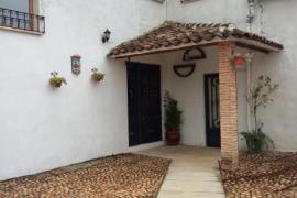 El Molino del Curro casa rural en Alcaraz (Albacete)