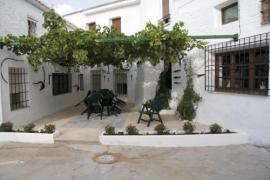 El Porche de Octaviano casa rural en Pozuelo (Albacete)