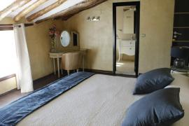El Refugio de la Manchuela casa rural en Casas De Ves (Albacete)