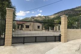 El Valle de Yeste casa rural en Yeste (Albacete)