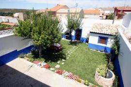 El Valle del Júcar casa rural en Villalgordo Del Jucar (Albacete)