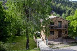 Casa Fuentelisa casa rural en Paterna Del Madera (Albacete)