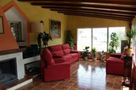 Hostal El Mirador casa rural en Paterna Del Madera (Albacete)
