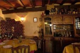 Hostal Rural el Molino casa rural en Nerpio (Albacete)