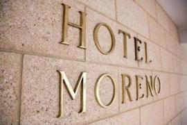 Hotel Moreno casa rural en Elche De La Sierra (Albacete)