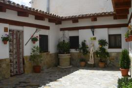 La Morada del Quijote casa rural en Ossa De Montiel (Albacete)