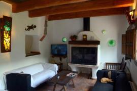 Casas Rurales Los Ahijaderos de Tus casa rural en Yeste (Albacete)