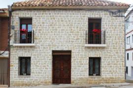 Los Montones casa rural en Carcelen (Albacete)