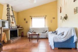 Soleares  casa rural en Yeste (Albacete)