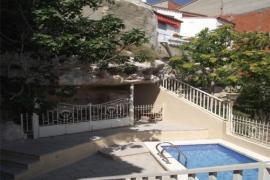 Villa Angela casa rural en Jorquera (Albacete)