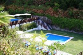 Apartamentos Dom Francisco casa rural en Monchique (Algarve)