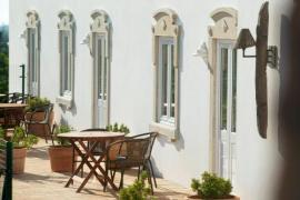 Conversas de Alpendre casa rural en Vila Nova De Cacela (Algarve)