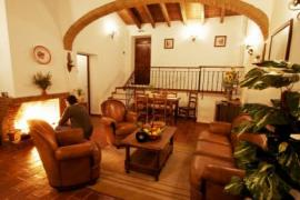 Herdade da Corte casa rural en Tavira (Algarve)
