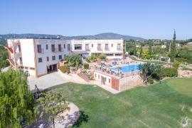 Hotel Rural Quinta Dos Poetas casa rural en Olhao (Algarve)