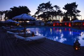 Hotel Vale da Telha casa rural en Aljezur (Algarve)