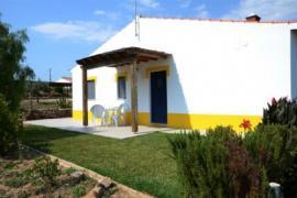 Quinta da Ribeira - Casa Amarela casa rural en Aljezur (Algarve)