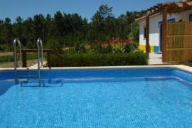 Quinta da Ribeira - Casa Azul casa rural en Aljezur (Algarve)