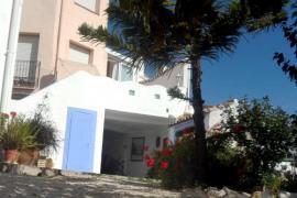 As Tunel casa rural en Tarbena (Alicante)
