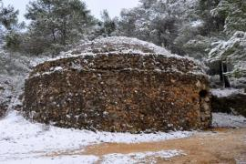 Barranc del Infern casa rural en Vall De Ebo (Alicante)