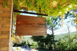 Casa Bons Aires casa rural en Alcoy (Alicante)