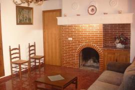 Casa L´Auela casa rural en Torremanzanas (Alicante)