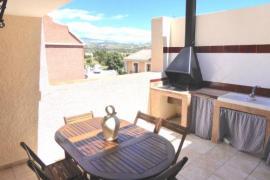 Casa La Font casa rural en Aigues (Alicante)