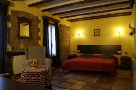 Casa Pilar casa rural en Castell De Castells (Alicante)