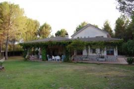 Casa Rural Aire casa rural en Muro De Alcoy (Alicante)
