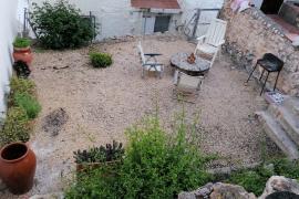 Casa Rural La Clau casa rural en Polop (Alicante)